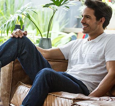 b5d718536c Aramis Menswear - As melhores roupas masculinas estão aqui!